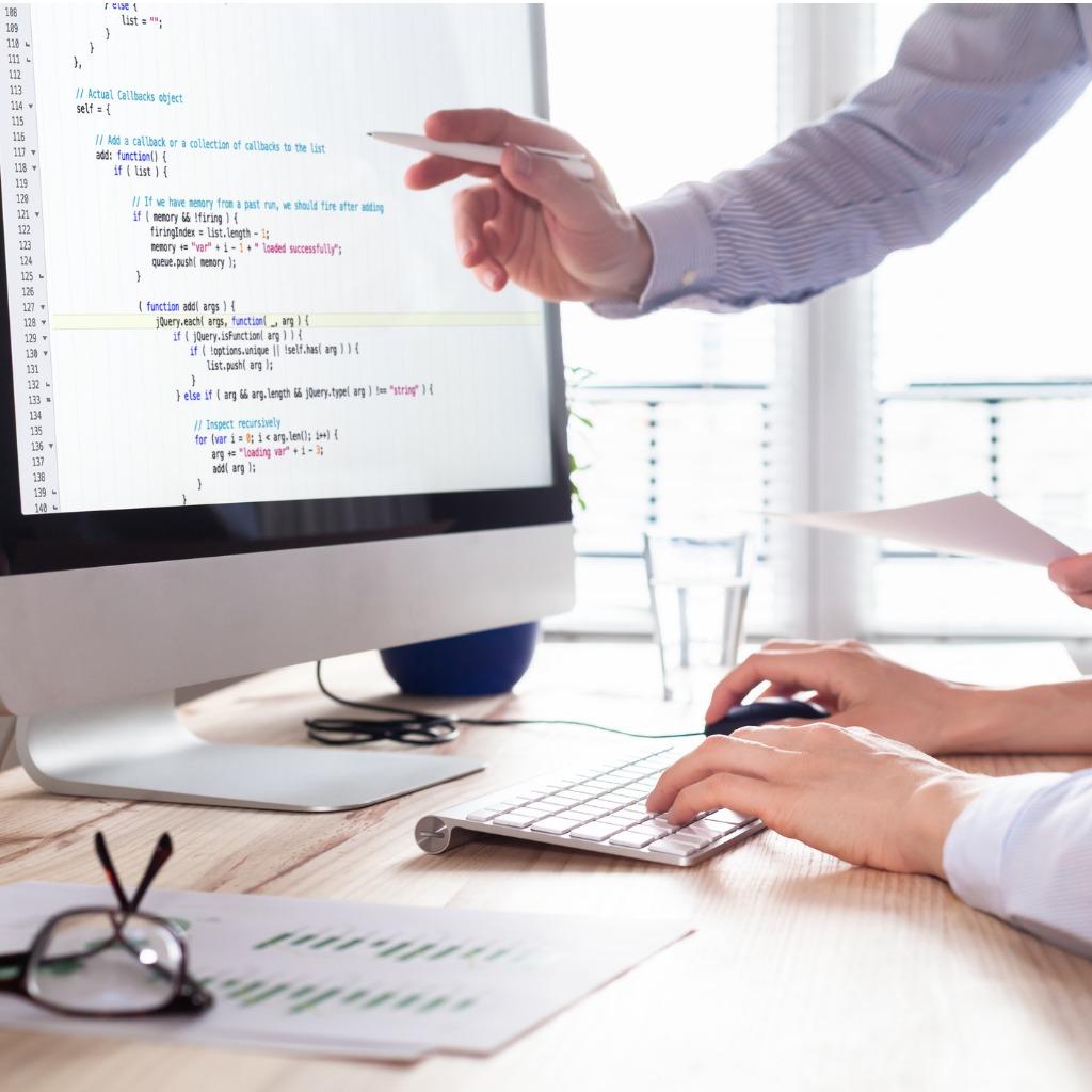 Plataformas de gestión informática adaptables
